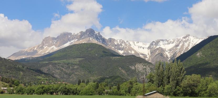 Les Alpes, des lacs, de la musique et surtout des superbes rencontres!