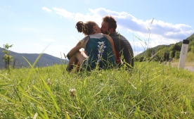 Love in Slovenia