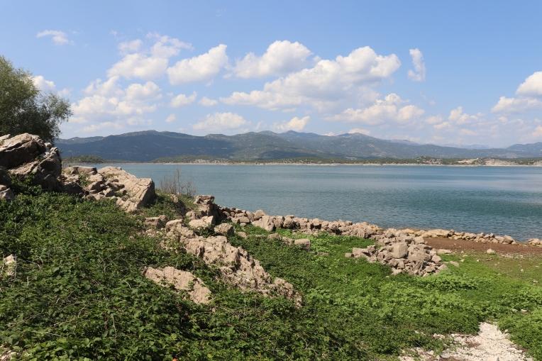 Lac d'Orlina
