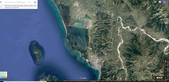 laguna Nartes